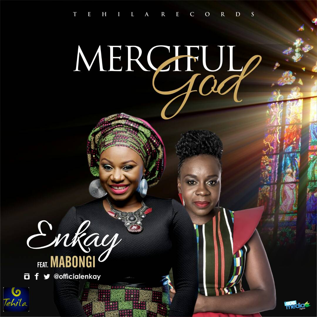 """""""Merciful God"""" , a mid-tempo African praise song done in English, Nigerian(Igbo) and South African (Tonga) dialects,... ( Listen )"""