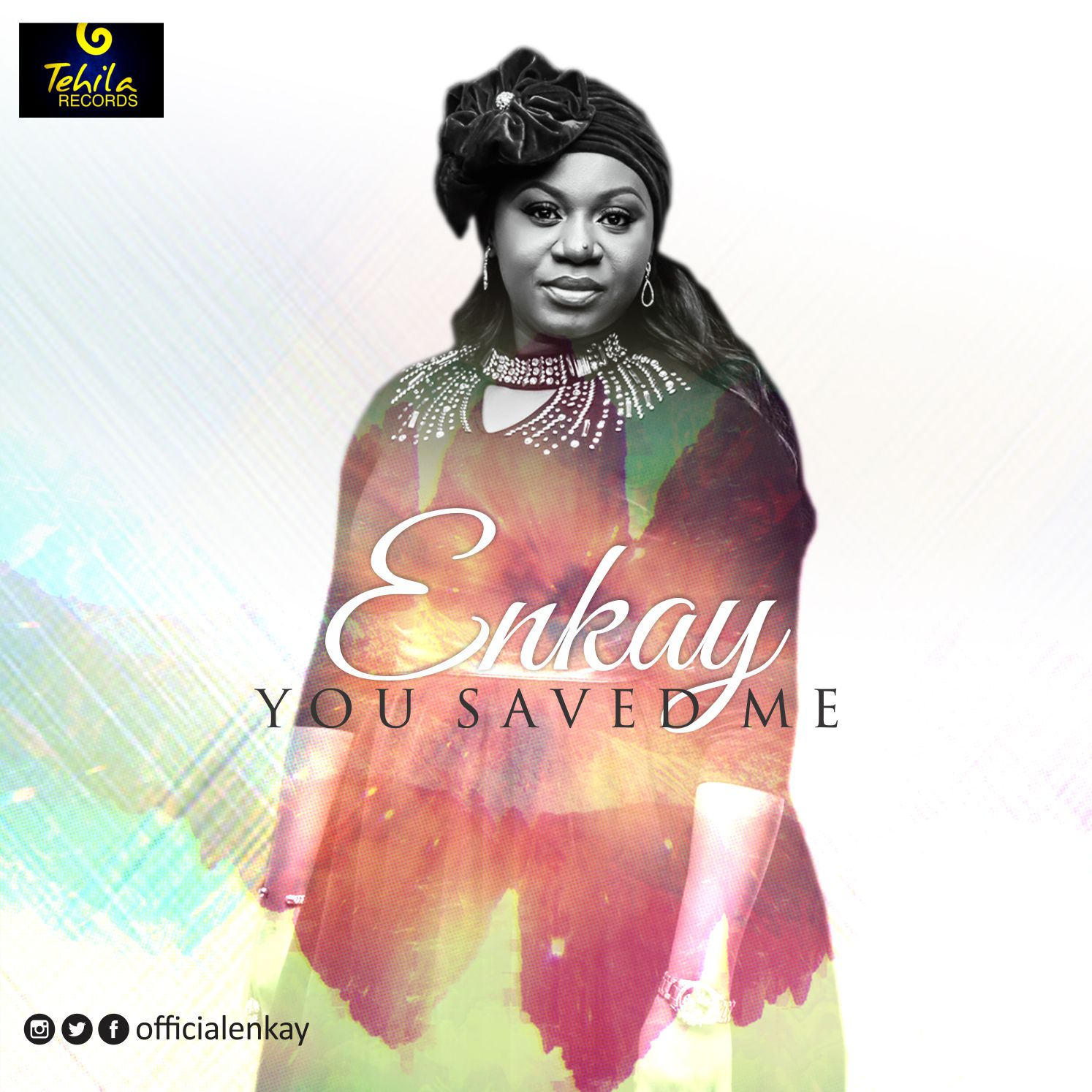 The song is an inspiring piece which clearly embodies Enkay's appreciation of God's delivering power.... ( Listen )