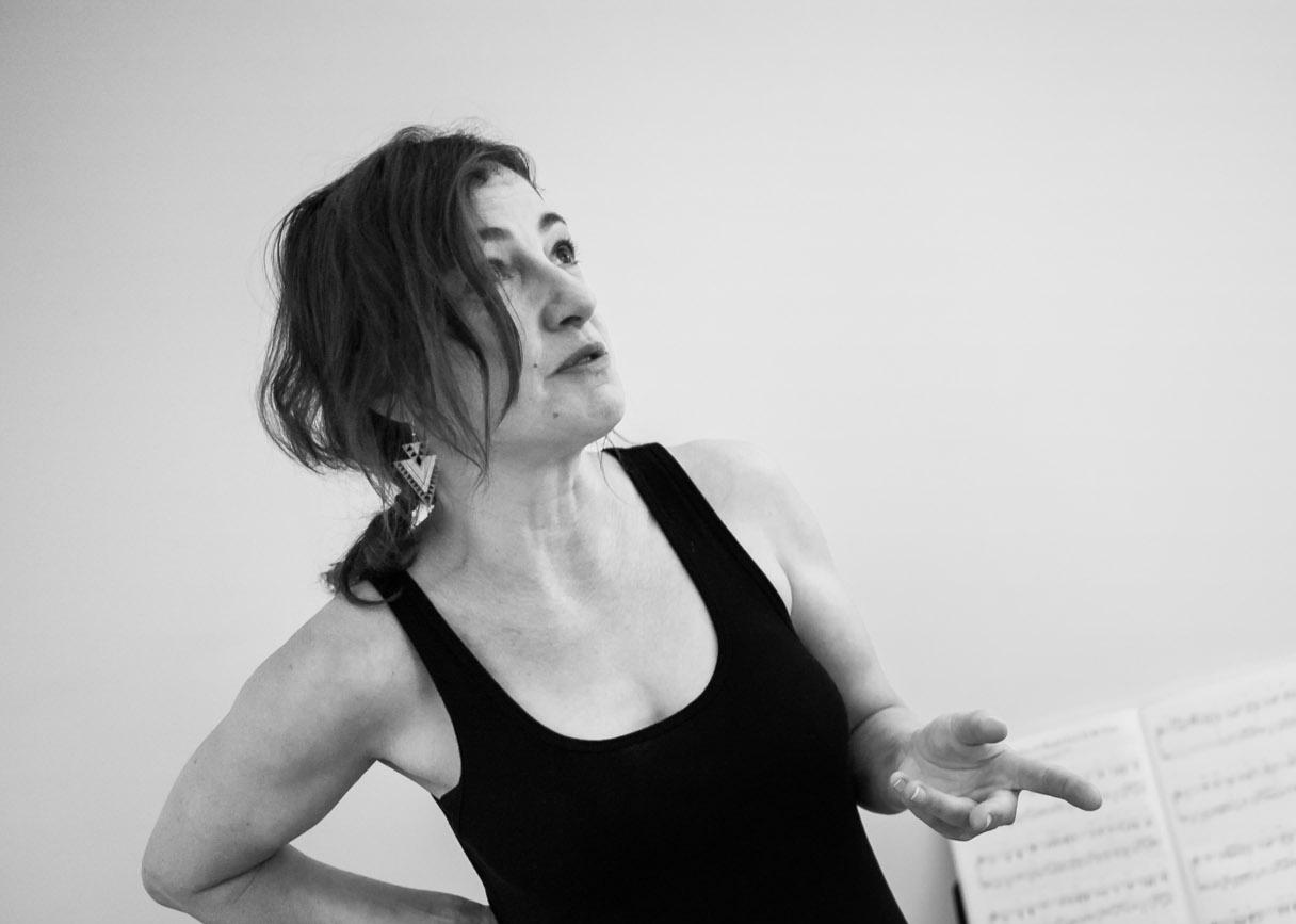 Lorna Bannister -