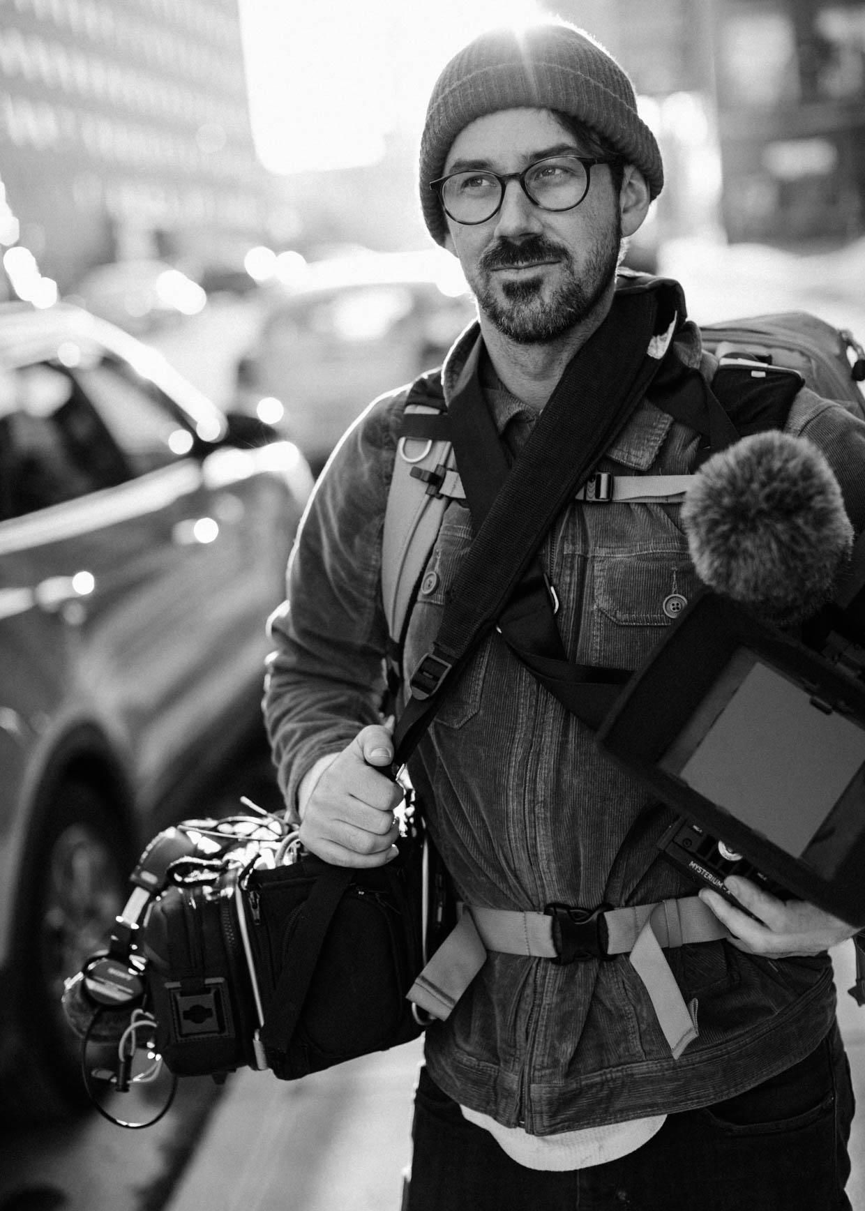 JUSTIN TAYLOR SMITH - Director