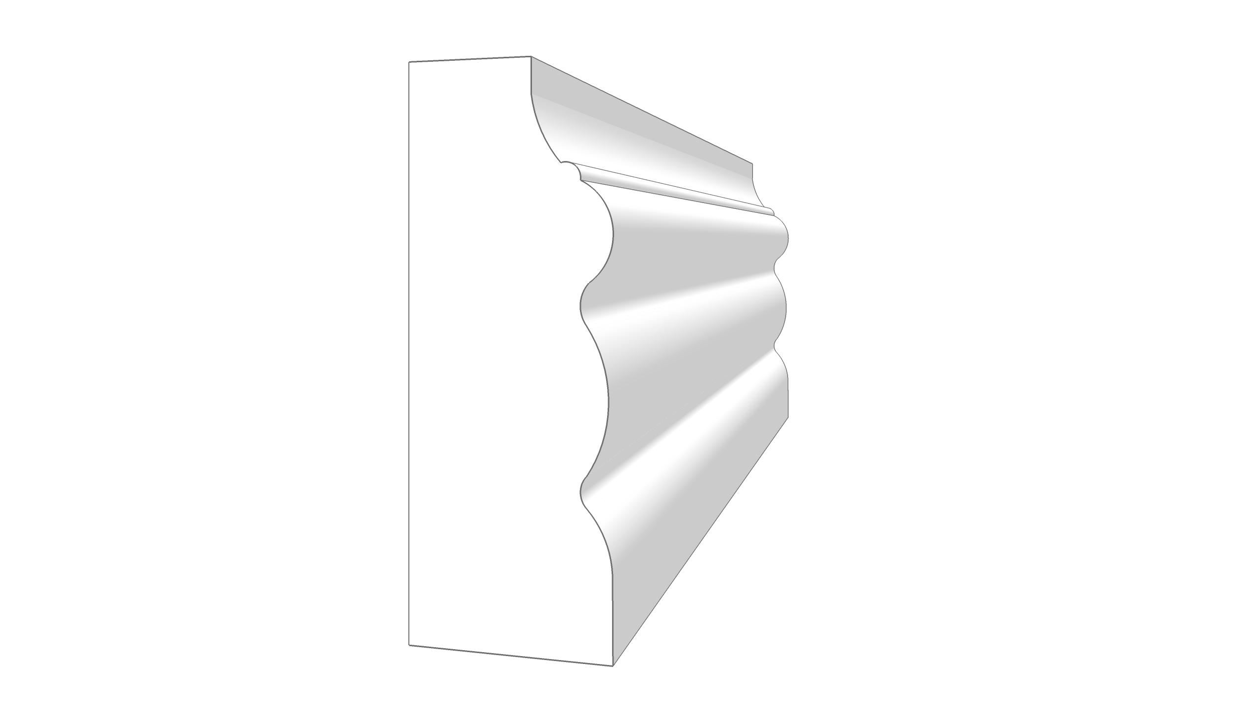 """EM1208 - 2.25""""x.813"""""""