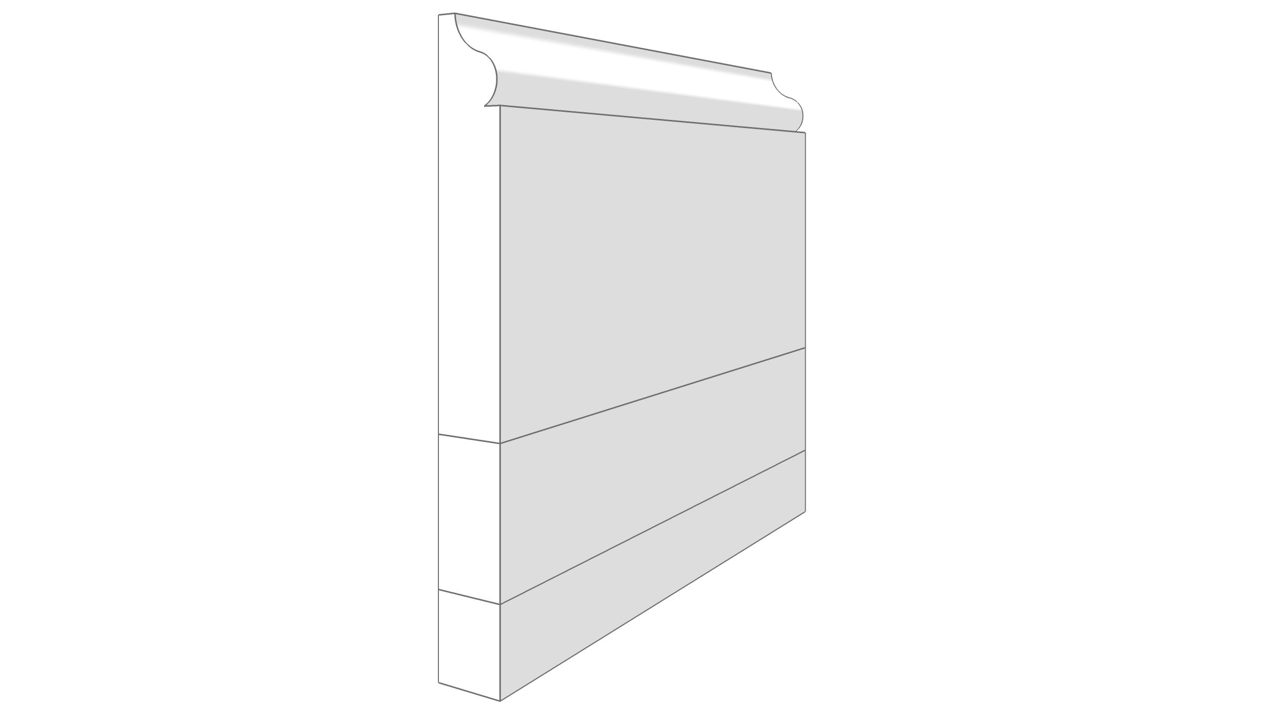 "EM2530 - Multi""x.625"""