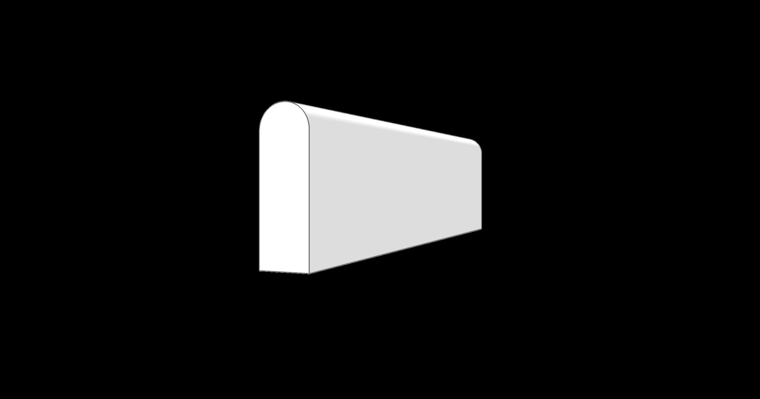 """EM5008 - .5""""x1.5"""""""