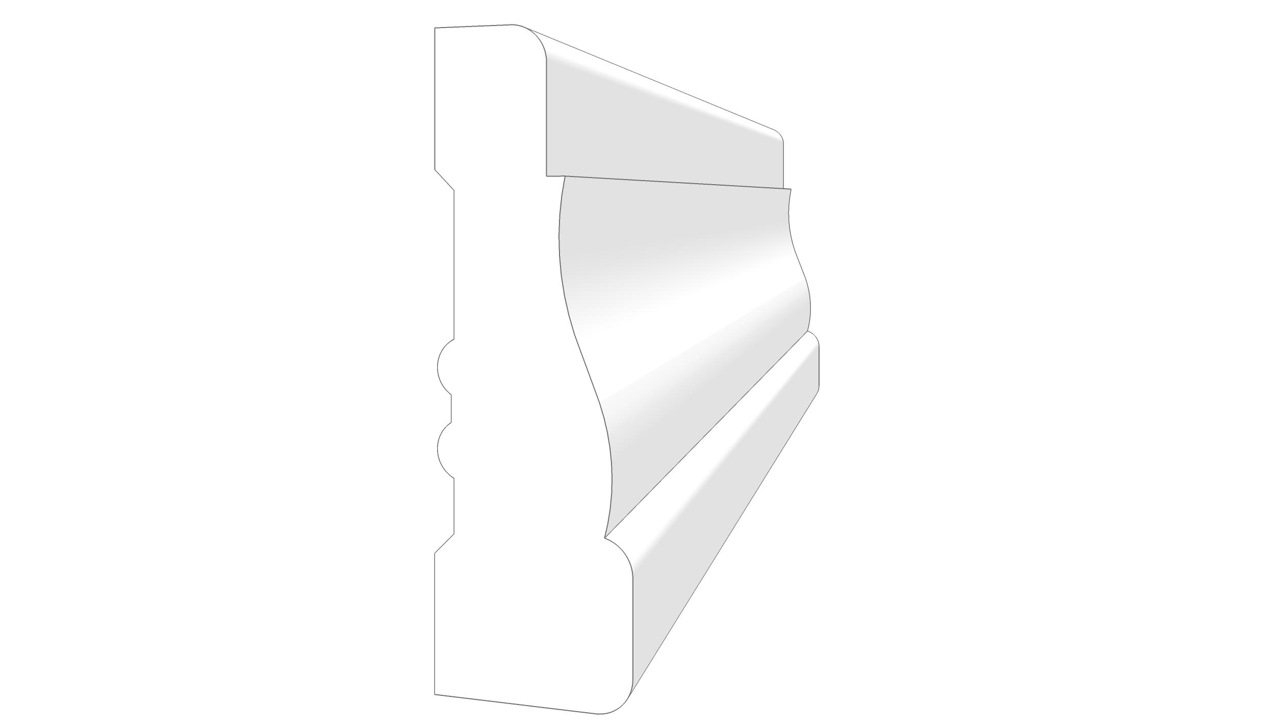 """EM1200 - 2.25""""x.687"""""""