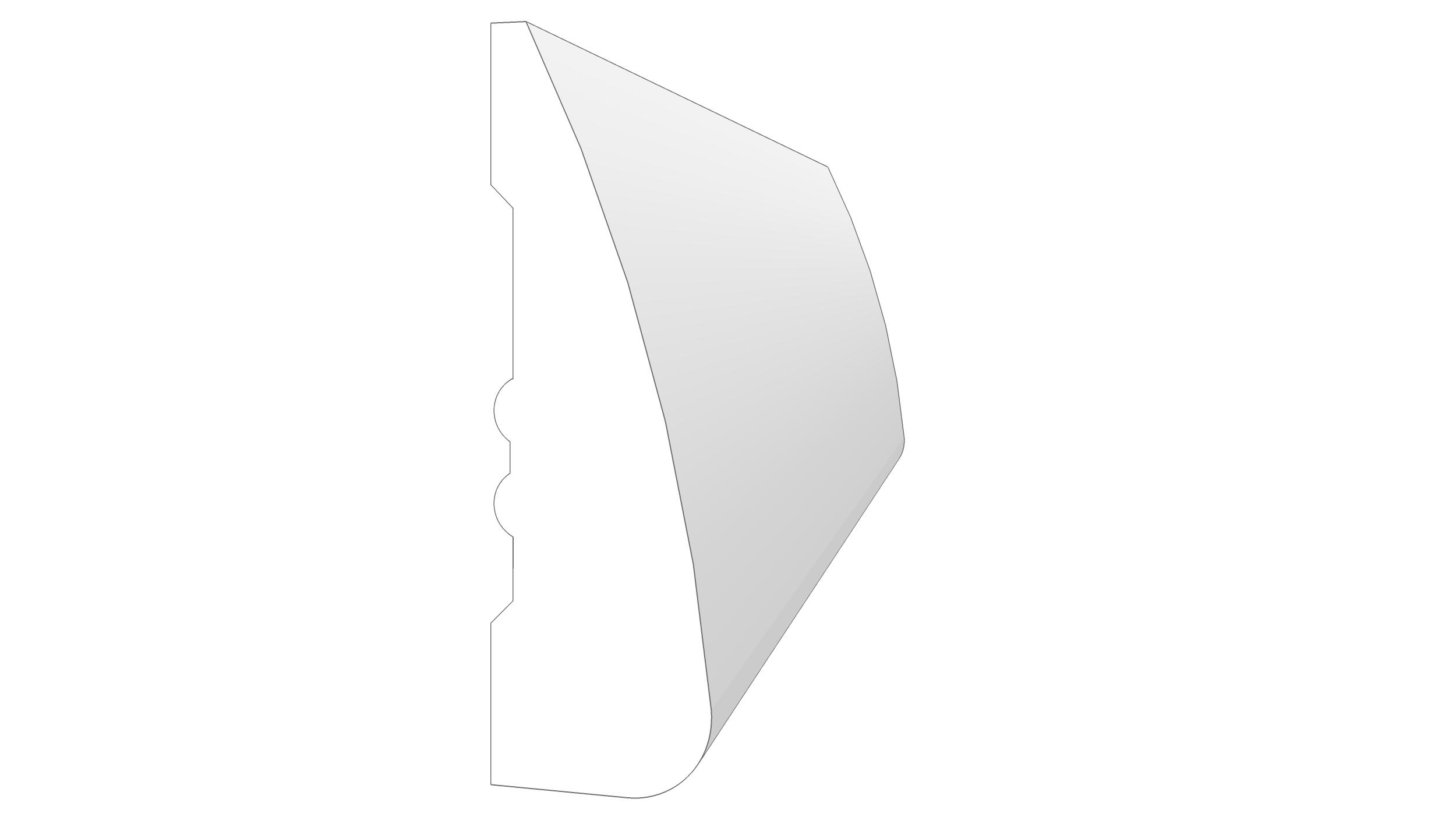 """EM1202 - 2.25""""x.669"""""""
