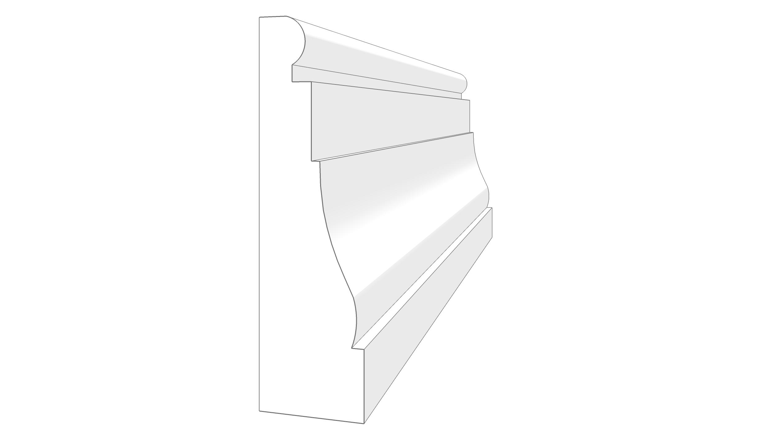"""EM1213  - 2.25""""x.625"""""""