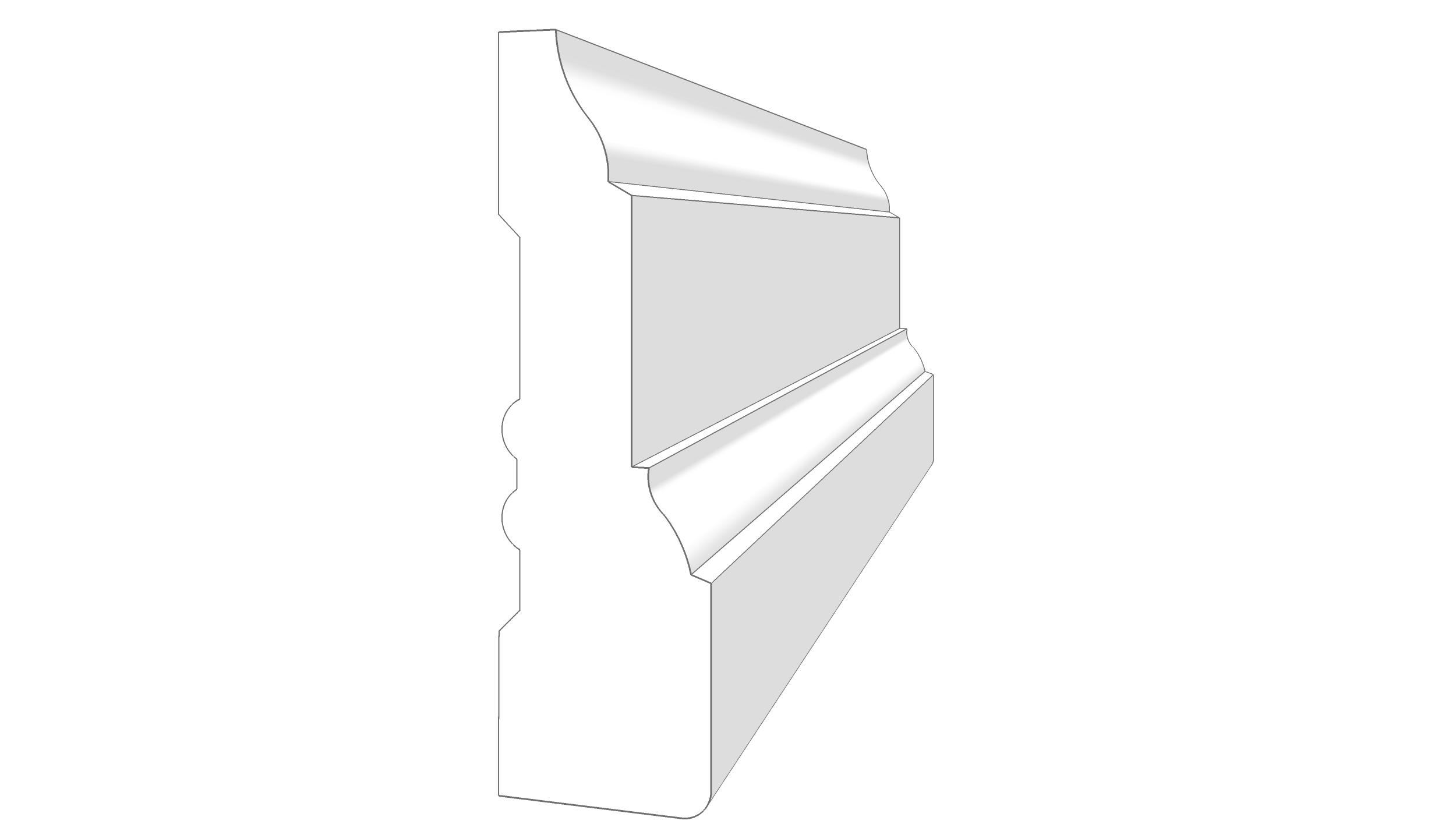 """EM1266 - 2.375""""x.687"""""""