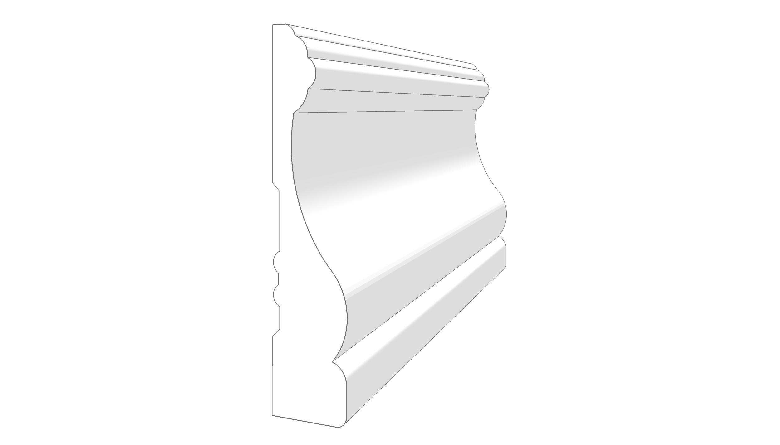 """EM1301 - 3.29""""x.687"""""""