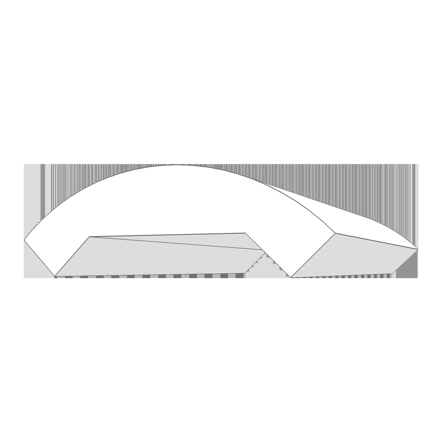 """EM6400 - 1.4""""x4.2"""""""