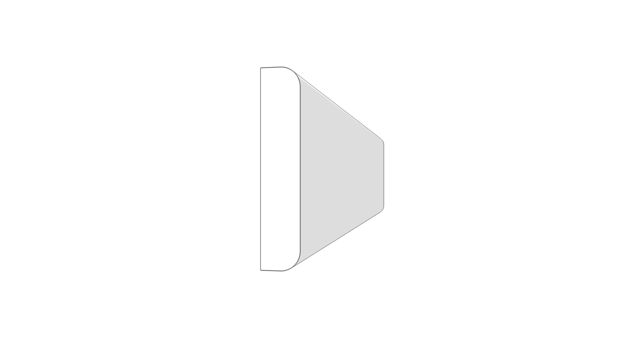 """EM5225 - .25""""x1.25"""""""
