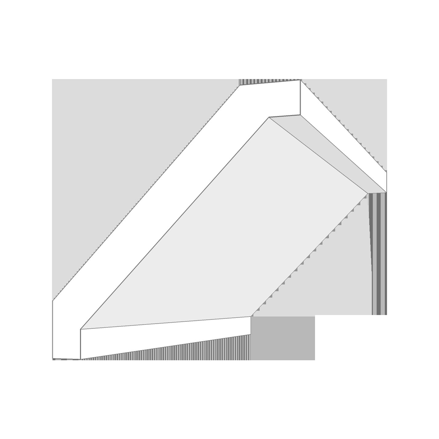 """EM3441 - .75""""x4.312"""""""