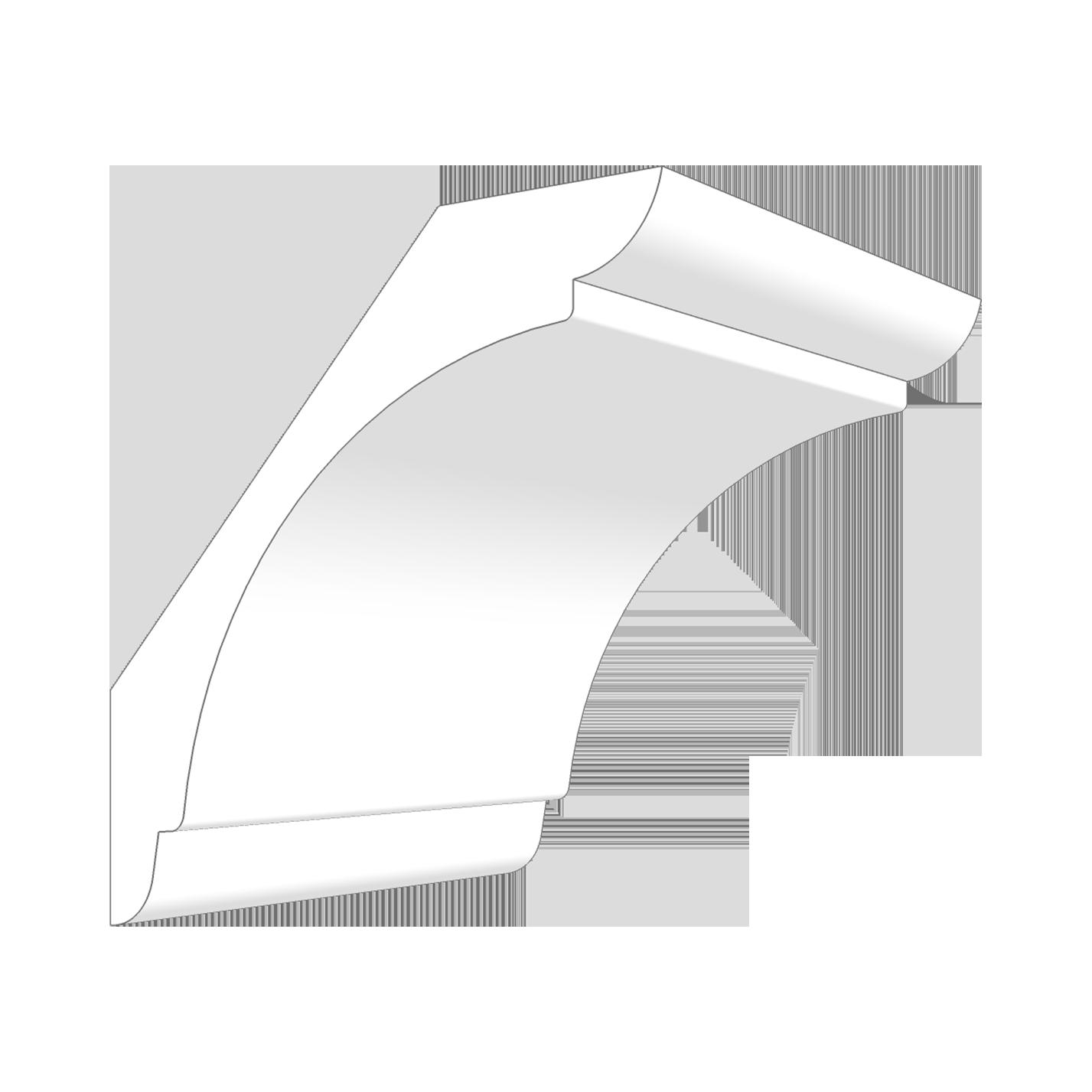 """EM3801 - 1.75""""x8.875"""""""