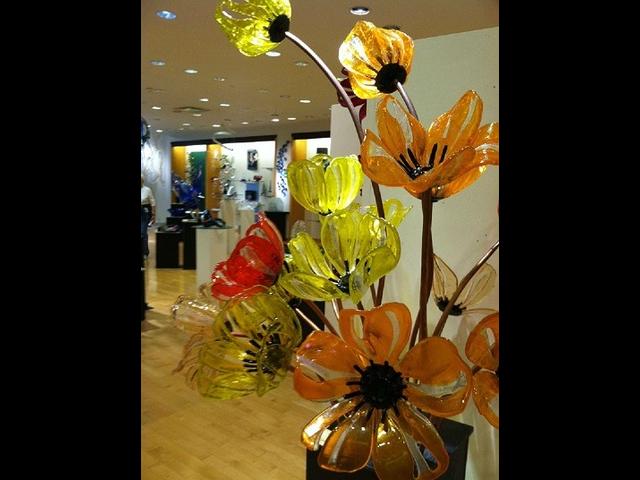 - Flower Arrangement w/ Pot starting at $3500