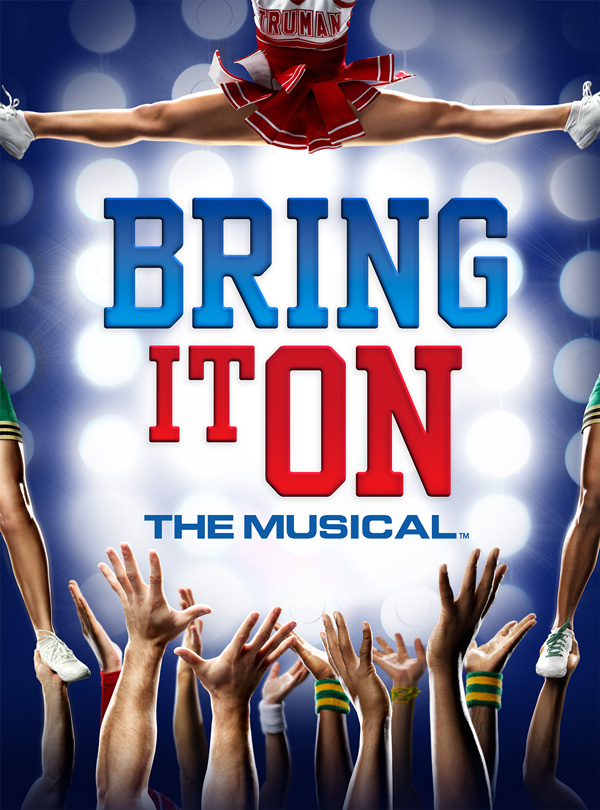 Bring It On! The Muscical -