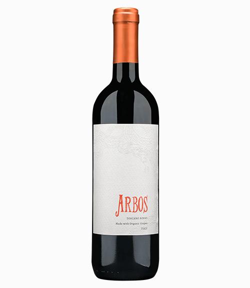 Arbos Toscano Rosso