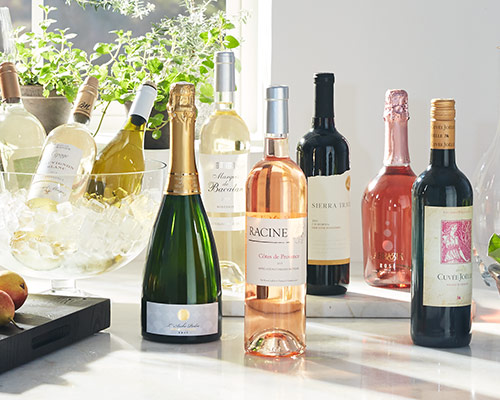 Best Budget-Friendly Wine Club: Martha Stewart Wine Club      CNET // JULY 2, 2019