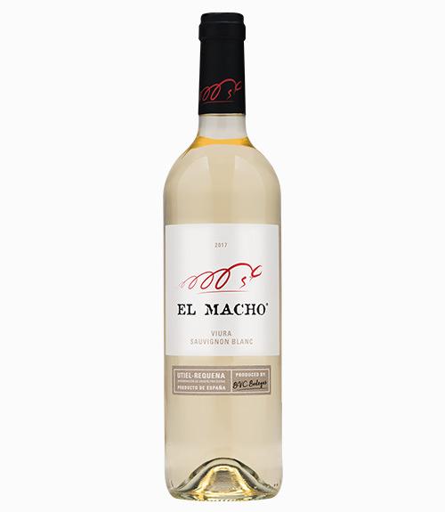 El Macho Viura/Sauvignon Blanc