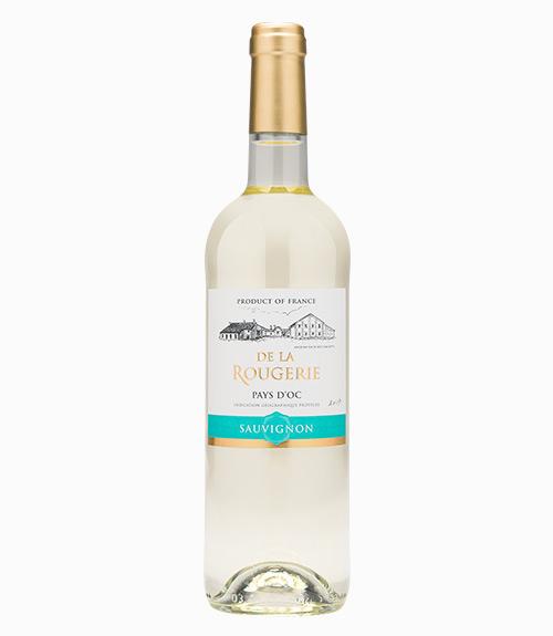 De La Rougerie Sauvignon Blanc