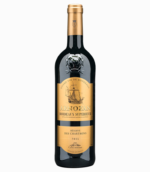 Arnozan Bordeaux Supérieur