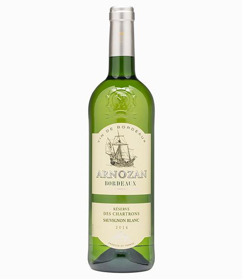 Arnozan Bordeaux Blanc