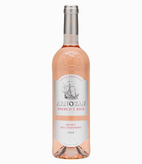 Arnozan Bordeaux Rosé