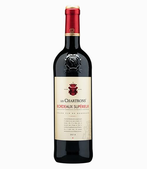 Les Chartrons Bordeaux Supérieur
