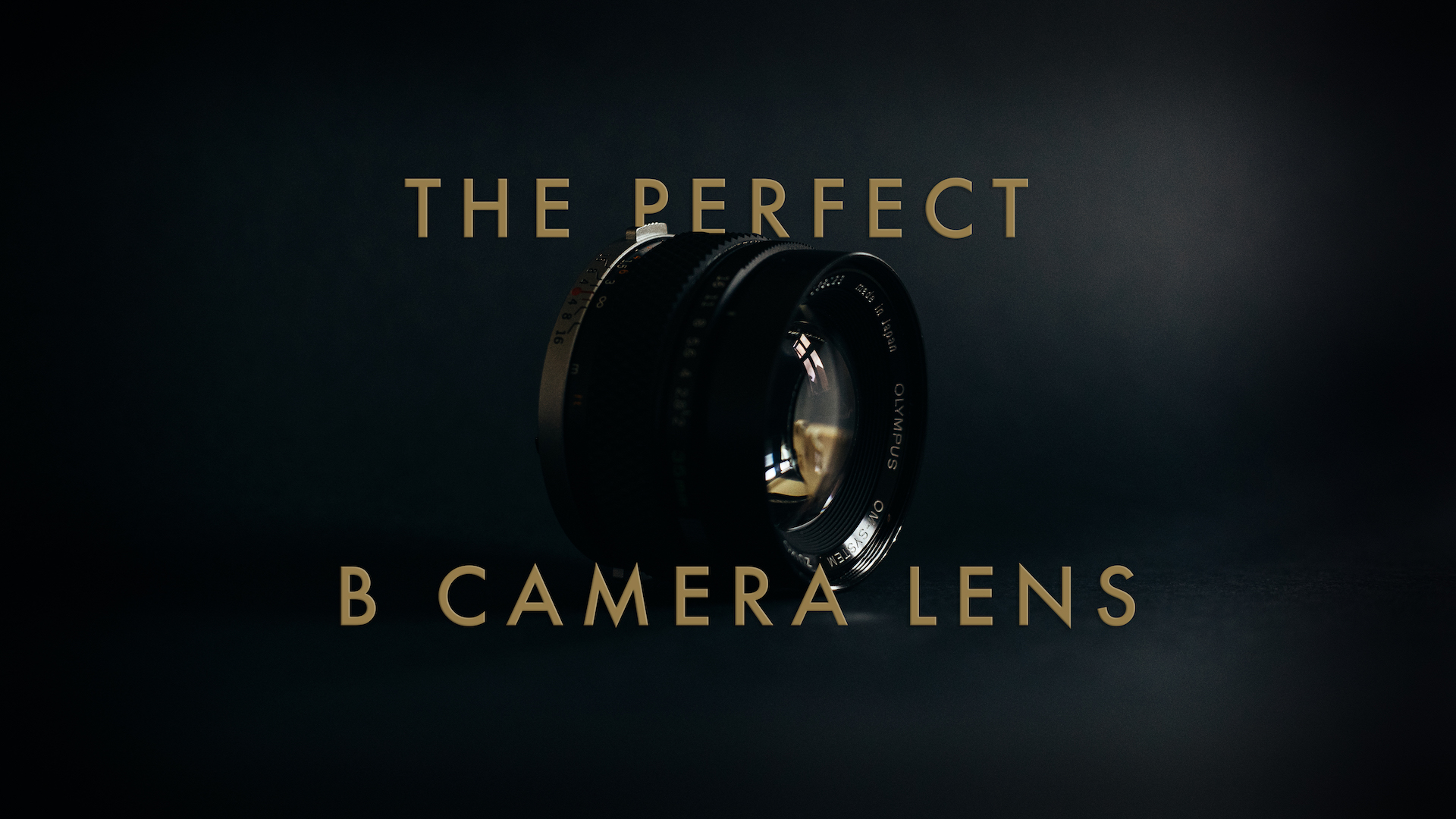 Best 35mm ma null focus lens for wedding videogrpahers