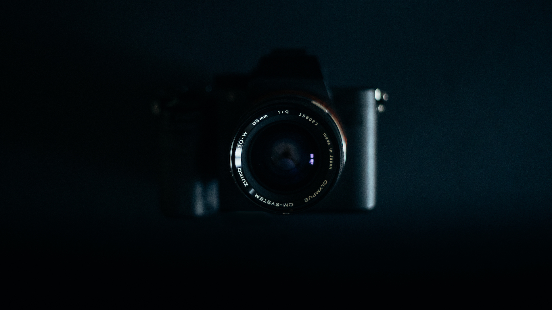 Best B camera for wedding videographers