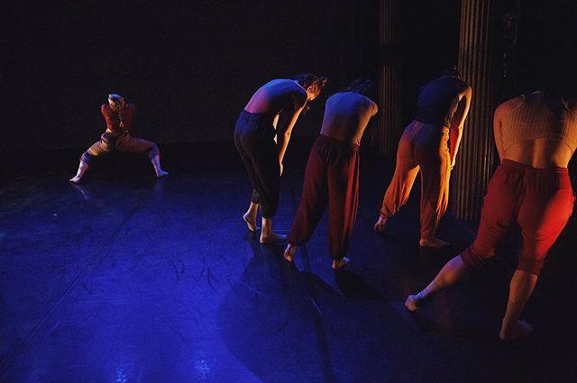 Catch us at Dumbo Dance Festival tonight 🐘 6pm 🐘 Ticket Link In Bio 📸: Scott Shaw