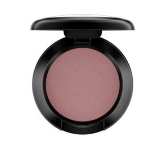 MAC Haux - Middle of bottom lid to add color. You can switch this color for another color that highlights your eye color better.