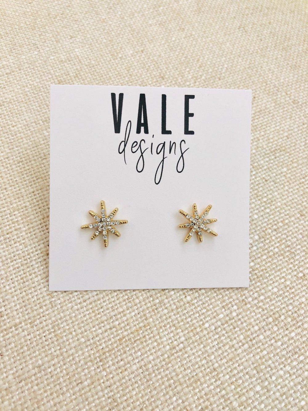 Vale Designs - $25