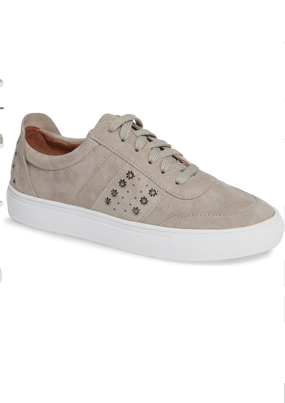 $45 - LOVE this sneaker for a casual look with pretty much any outfit!