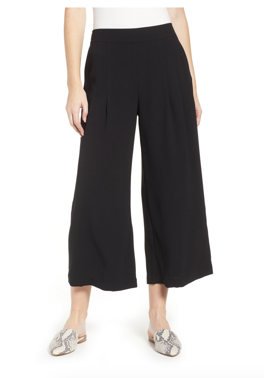 $27 - I LOVE these! perfect pant for literally any occasion or place