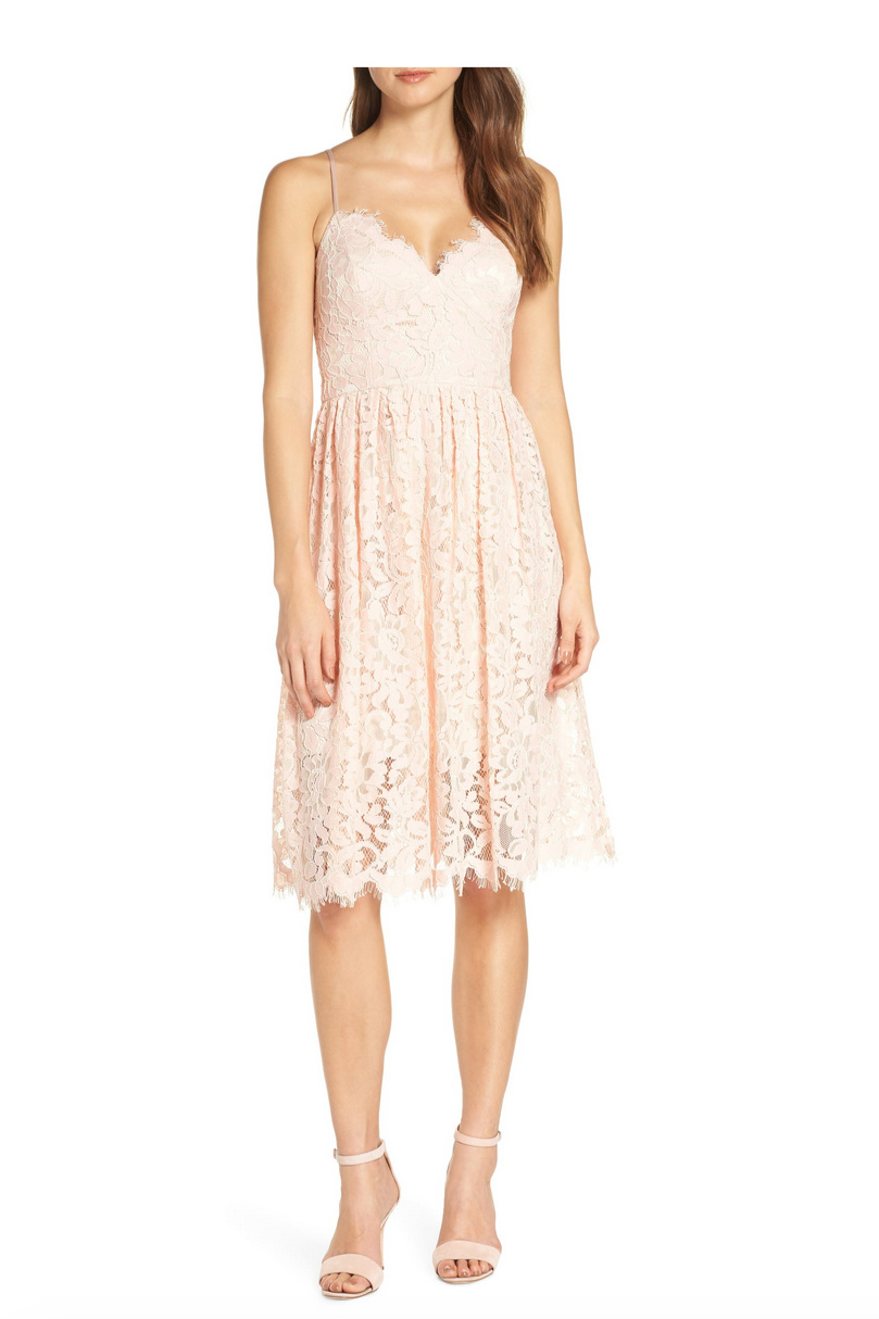 $94 - perfect for Easter or Spring weddings