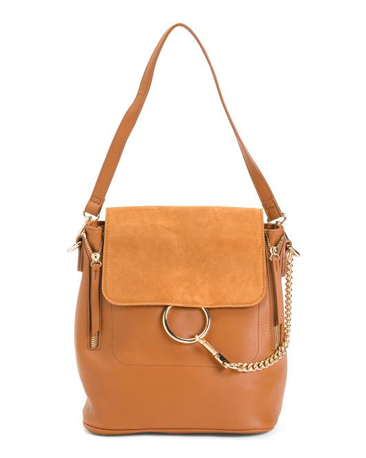 Moda Luxe - $30 (backpack)