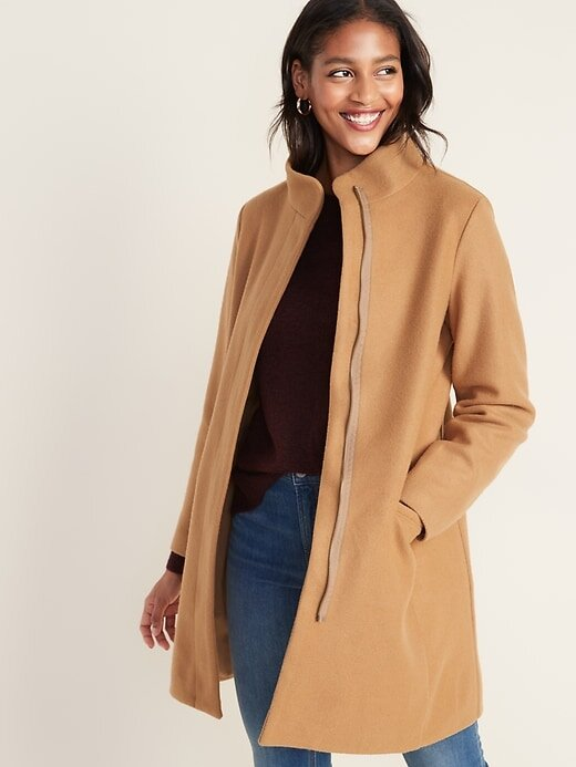 Coat-$38 (other colors)