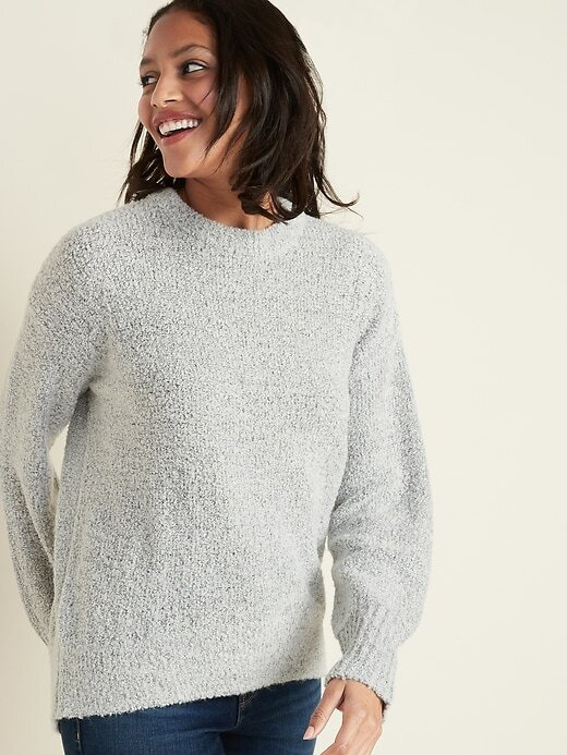 Soft Sweater-$28 (other colors)