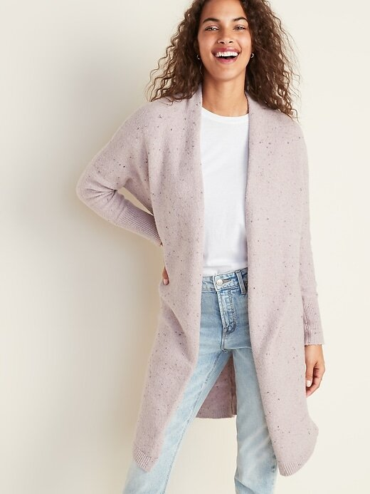 Soft Long Cardi-$31 (other colors)