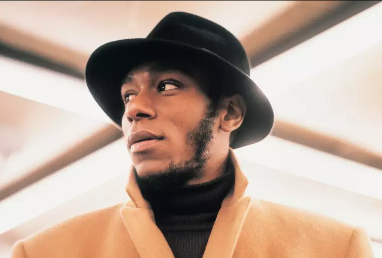 Top 5 Dead Or Alive Mix: Mos Def