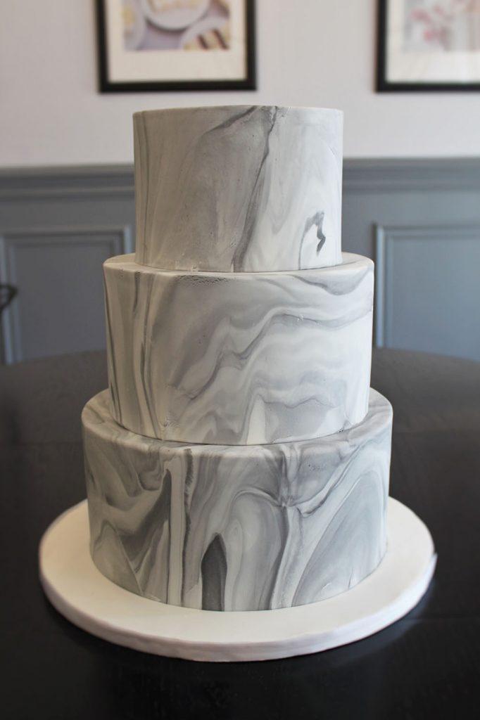 Wedding Cakes Alliance Bakery