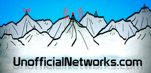 Unofficial Networks logo