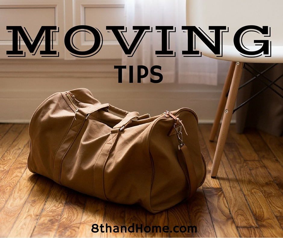 moving tips 8th and home