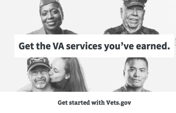 VA Benefits ID card