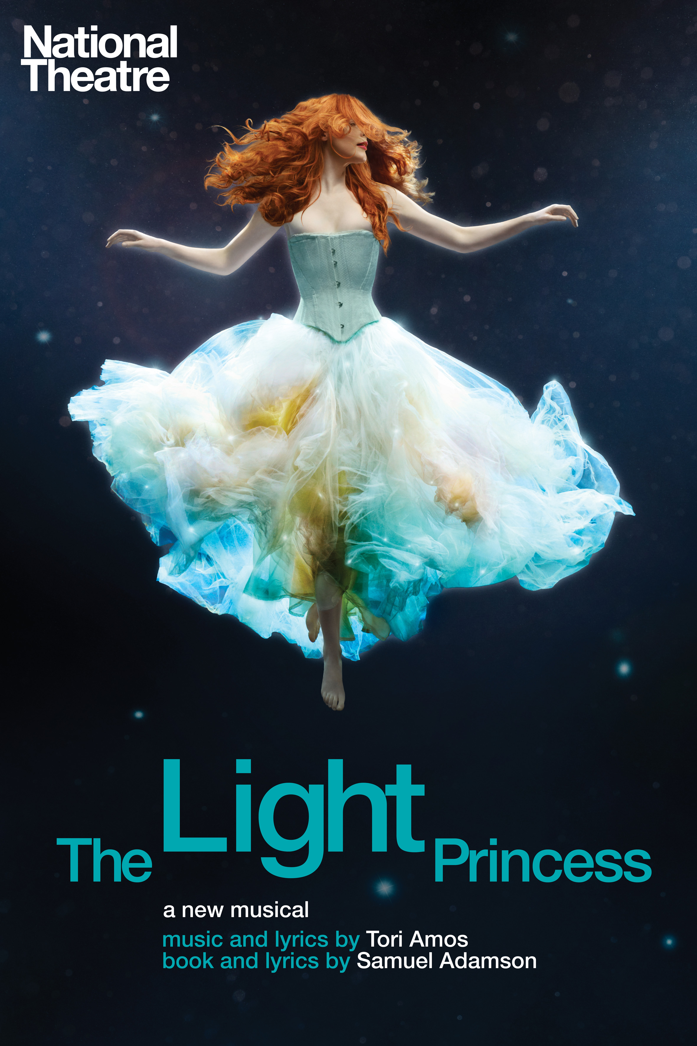 National Theatre, The Light Princess. Puppet maker, Puppet designers