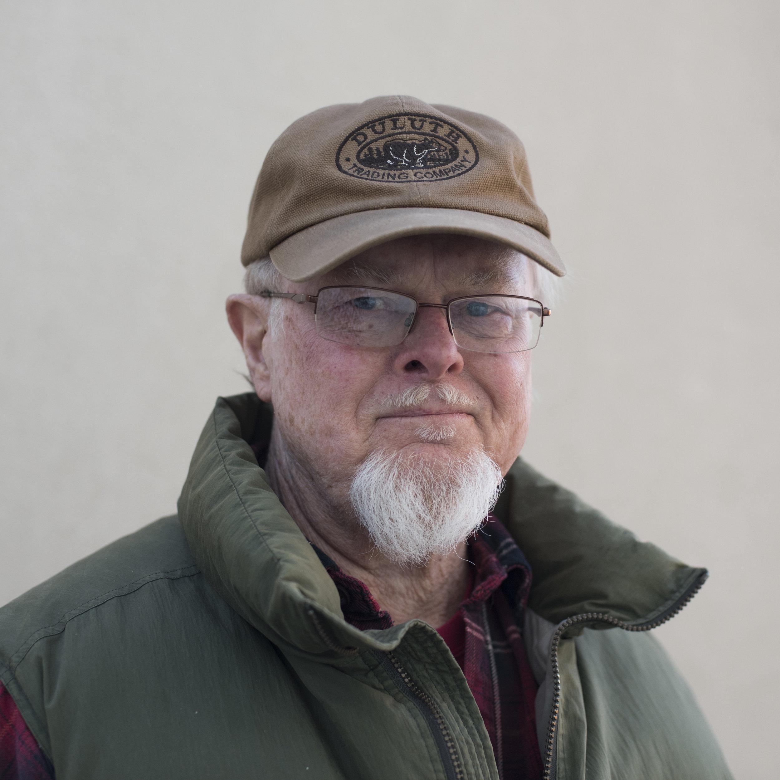 Jan Gosnell