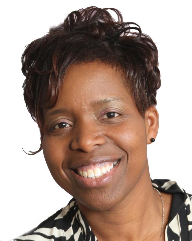 Dwana Bradley - Editor-In-Chief President