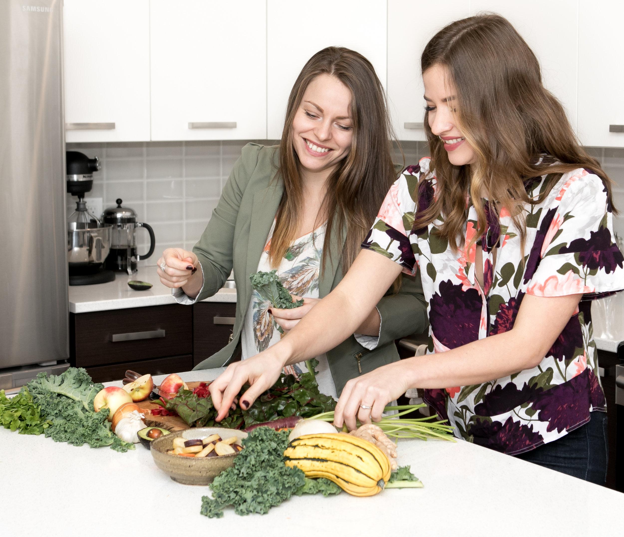 Holistic Nutritionist, Victoria, BC
