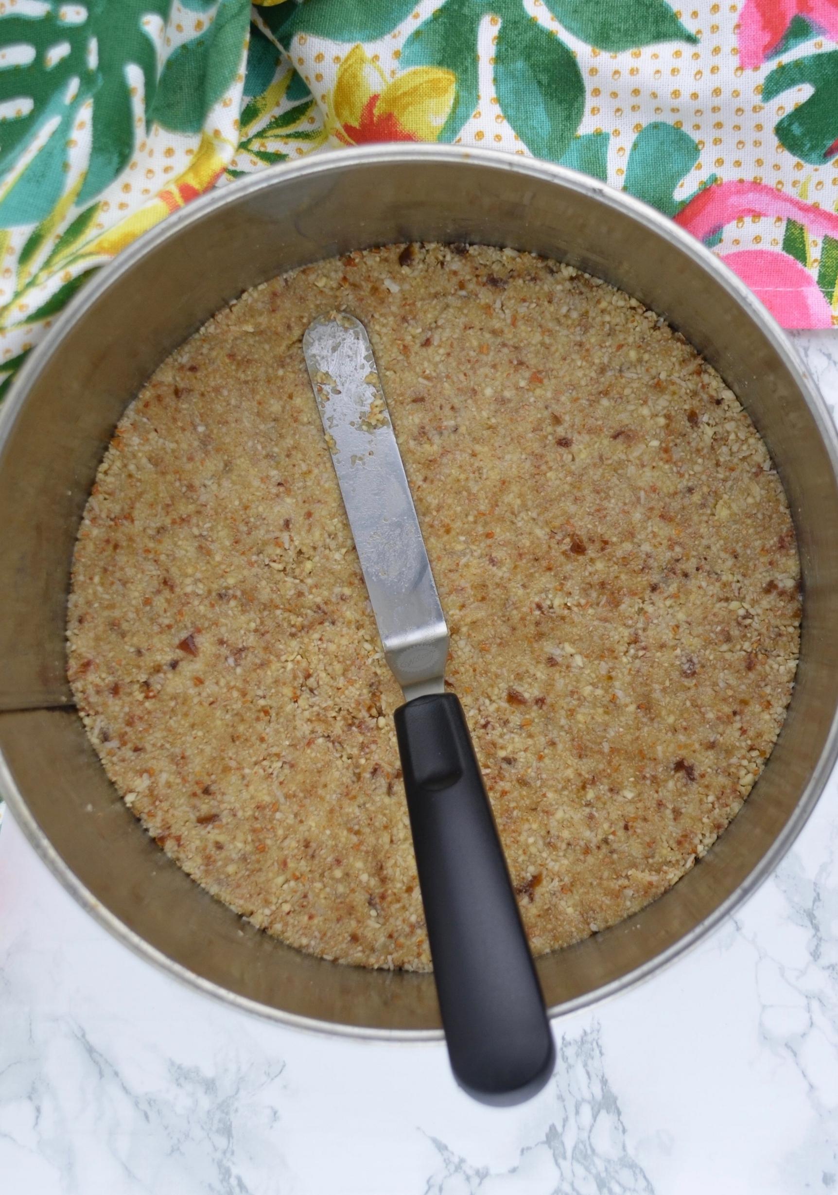 Copy of Copy of Cake Crust