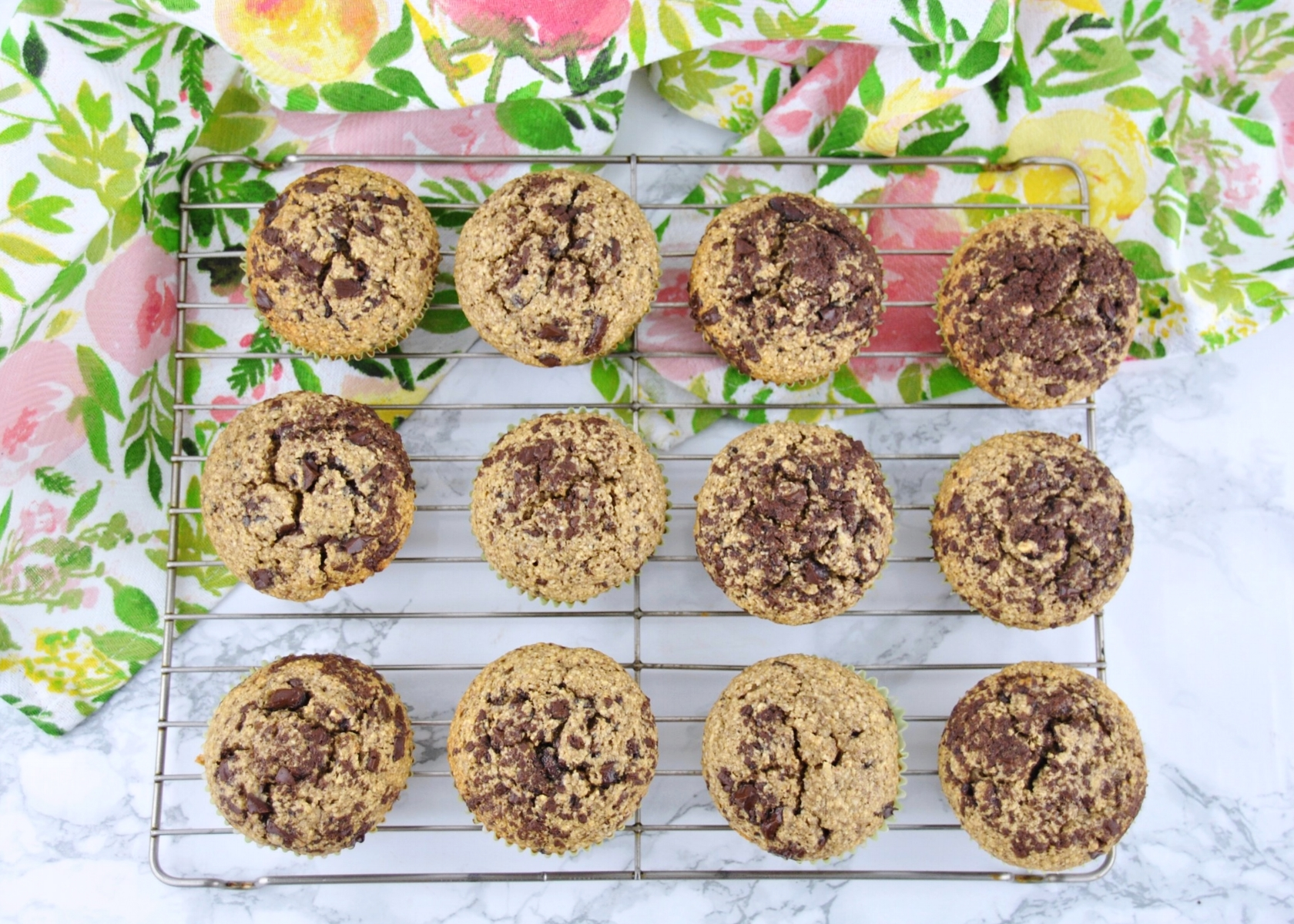 gluten-free, dairy-free, and refined sugar-free -