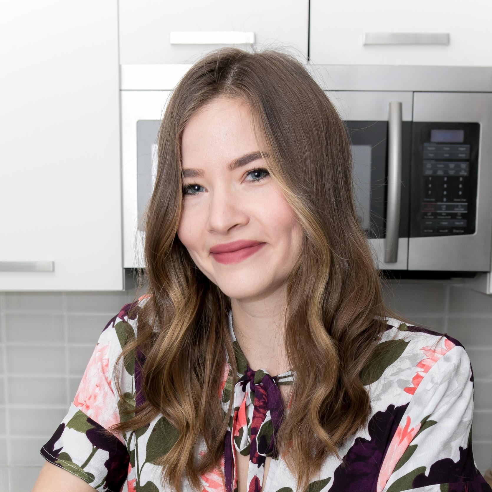 Sarah Zuback